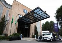 Congresso de Secretários de Saúde em Campos do Jordão