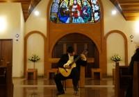Mosteiro das Irmãs Beneditinas recebeu Jovens Talentos AMECampos