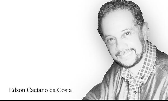 Edson Caetano da Costa