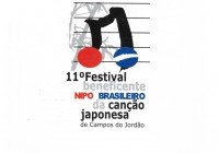 Festival da Canção Japonesa acontece domingo em Campos do Jordão