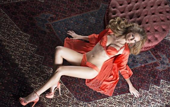Fruit de La Passion lança coleção Loretta