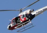 Alckmin entrega helicóptero para resgates na região