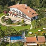 Hotel Toriba Campos do Jordão