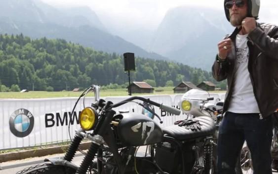 Campos do Jordão vai receber encontro de motos BMW