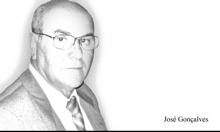 José Gonçalves - Colunista