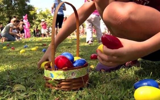 Vem aí a 6ª Edição da Caça aos Ovos de Páscoa em Campos do Jordão