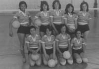 """Elas eram consideradas """"Zebras"""" e sagraram-se Campeãs do Vale do Paraíba"""