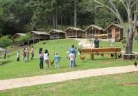 Hotel Toriba tem programação especial para crianças na páscoa