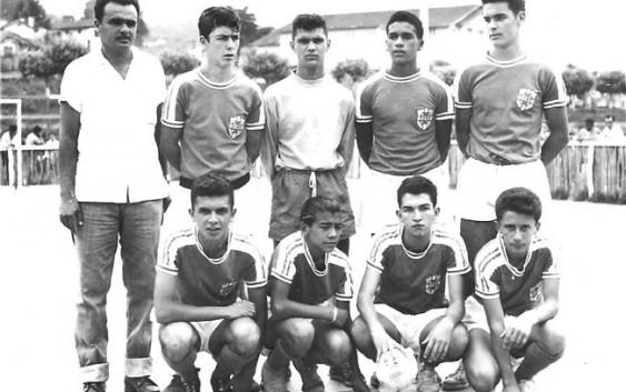 Professor Abboud e o Glorioso Dínamo Esporte Clube: Geração de Atletas