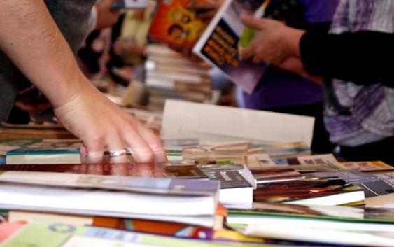 Campos do Jordão terá Feira de Livros e Feira de Troca de Livros