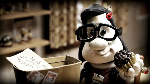 Animação australiana é exibida hoje na Mostra Animações sem Fronteiras em Campos do Jordão