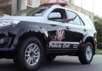 Polícia investiga furto de passes do cofre da prefeitura
