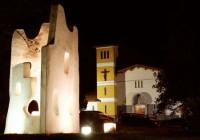 """Restauração da Escultura de Felícia Leirner """"O Centenário"""" será entregue no dia da cidade"""