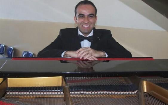 Campos do Jordão terá recital de música clássica no Feriado de Tiradentes