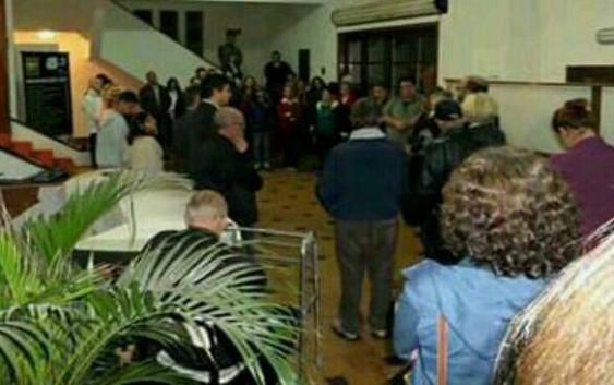 Inaugurada Biblioteca de Cinema e Memorial Cine Glória em Campos do Jordão