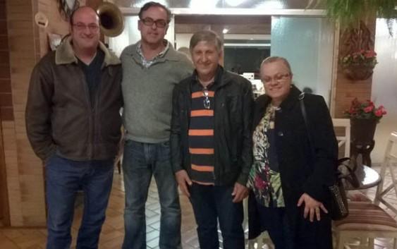 Campos do Jordão recebeu Palestra sobre COMTUR