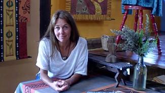 Claudia Mattos