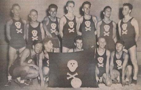 Equipe do Osso - Campos do Jordão