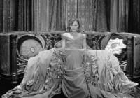 Campos do Jordão terá Mostra de Cinema do mito Greta Garbo