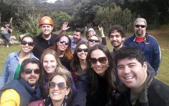 Blogueiros de viagem visitam Campos do Jordão. É o 1º Campos Blog Trip!