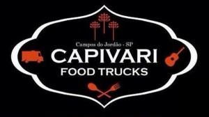 Capivari Food Trucks - Campos do Jordão