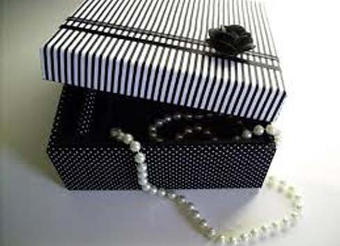 Dicas de como conservar as jóias