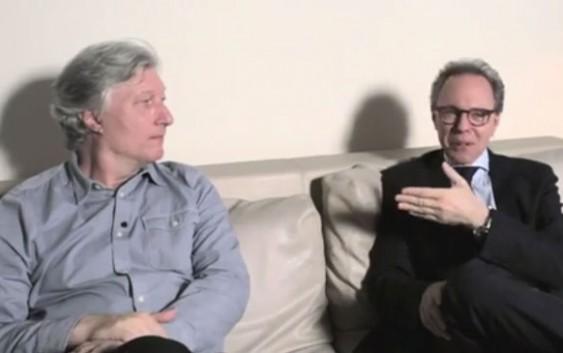 VÍDEO: Arthur Nestrovski e Fábio Zanon falam sobre novidades do Festival