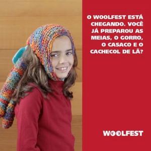Woolfest