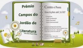 Concurso internacional de literatura acontece em Campos do Jordão