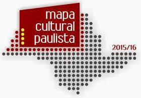 Mapa Cultural Paulista está com inscrições abertas para fase municipal.