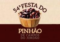 Definido! Festa do Pinhão será em Abernéssia de 9 a 12 de julho.