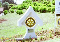 Rotary empossa nova diretoria na quarta-feira