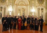 Orquestra Barroca do Amazonas se apresenta em Campos do Jordão