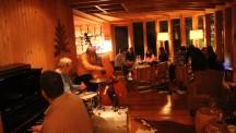 Friday Jazz no Toribinha