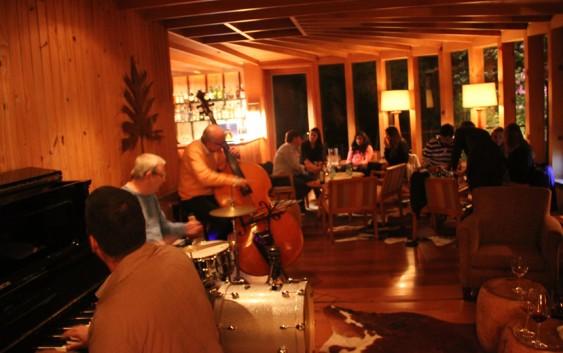 Agora tem Friday Jazz no Toribinha Bar & Fondue