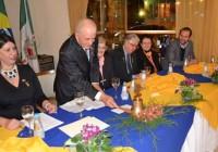 Empossado novo presidente e Conselho Diretor do Rotary Campos do Jordão