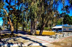 Parque dos Cedros - Campos do Jordão