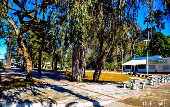Parque dos Cedros – Campos do Jordão