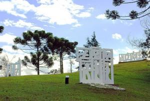Museu Felicia Leirner - Campos do Jordão