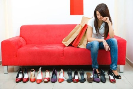 Dicas para aprender a comprar o sapato certo