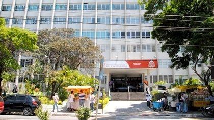 Idoso socorrido por Alckmin continua em estado grave em hospital de Taubaté