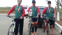 Mountain Bike Campos do Jordão - Jogos Regionais