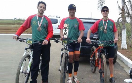 Campos do Jordão vem se destacando nos Jogos Regionais que se realizam em Taubaté