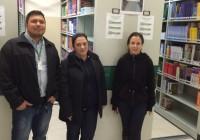 Bibliotecas de Campos do Jordão – Instituto Federal: portas abertas para o saber