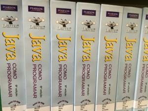 Bibl Inst Livros Java
