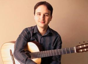 Bruno Madeira - Violonista que se apresenta neste sábado (19)_ no Programa Jovens Talentos AMECampos