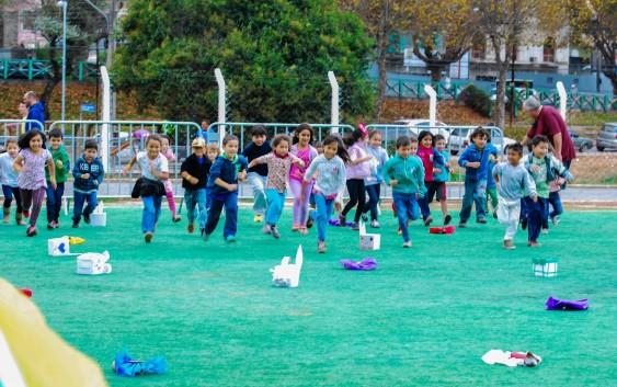 Criança Feliz acontece neste sábado em Campos do Jordão