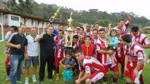Equipe Guarda de Futebol - Campos do Jordão