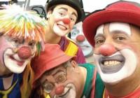 Campos do Jordão – Trupe do Rizzo fará apresentação circense no Criança Feliz 2015