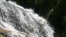 Cachoeira em Campos do Jordão